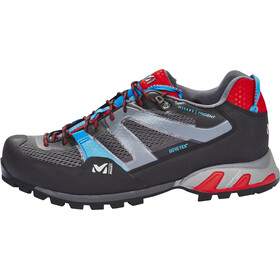 Millet Trident GTX Shoes Unisex grey/red